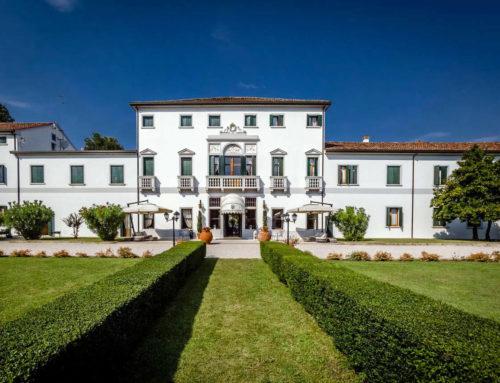 Festa di beneficenza a Villa Giustinian Marcello a Mogliano Veneto